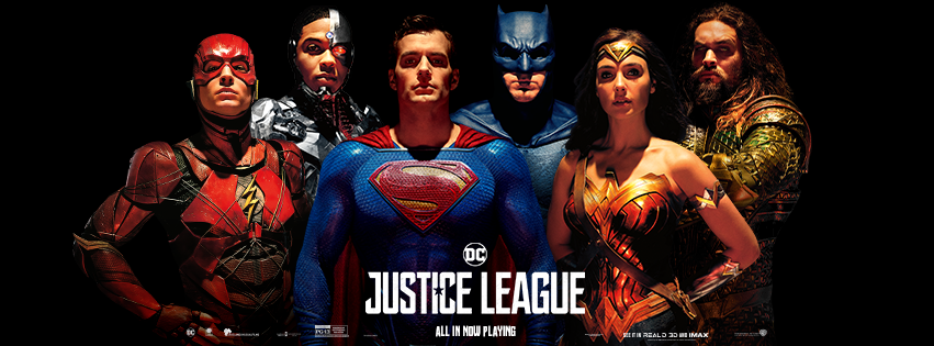 Justice League with Superman
