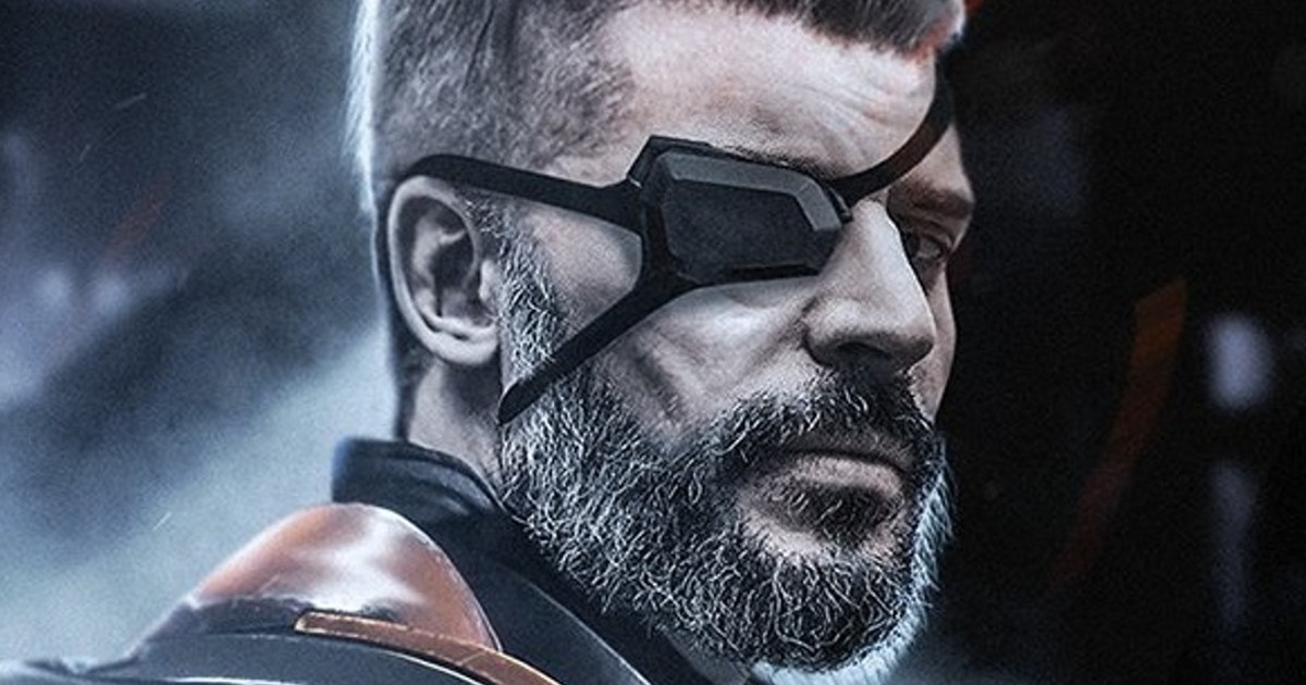 Joe Manganiello 'Can't Say' Whether Deathstroke Will Appear