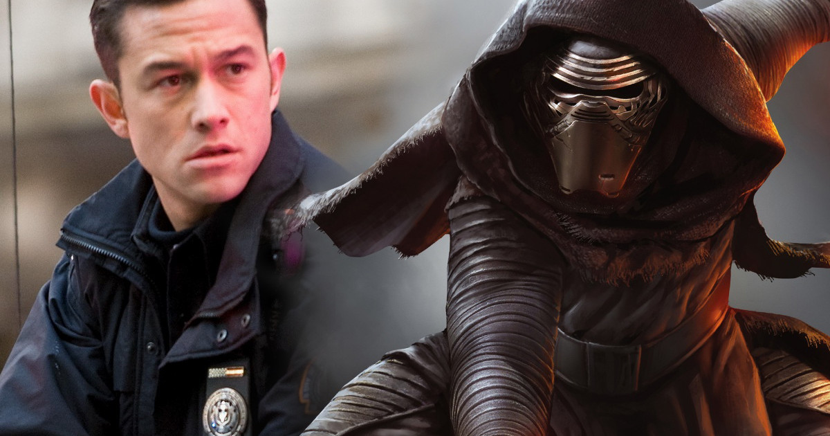 Joseph Gordon-Levitt Star Wars The Last Jedi