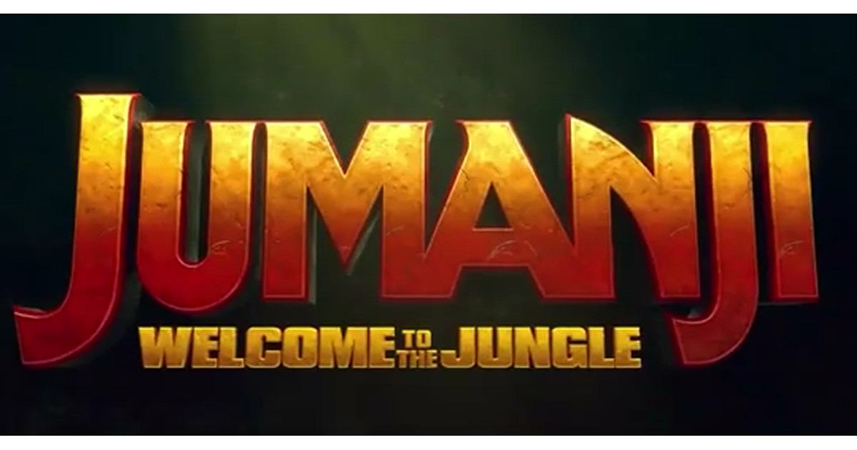 Image result for jumanji welcome to the jungle