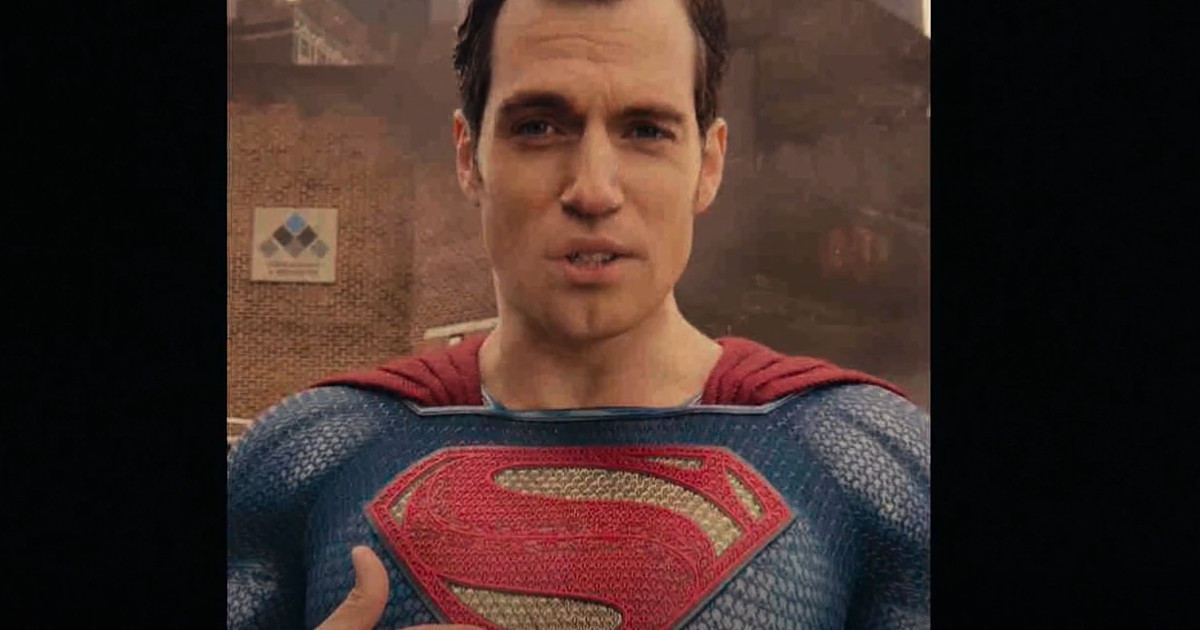 Watch First 3 Minutes From Justice League!