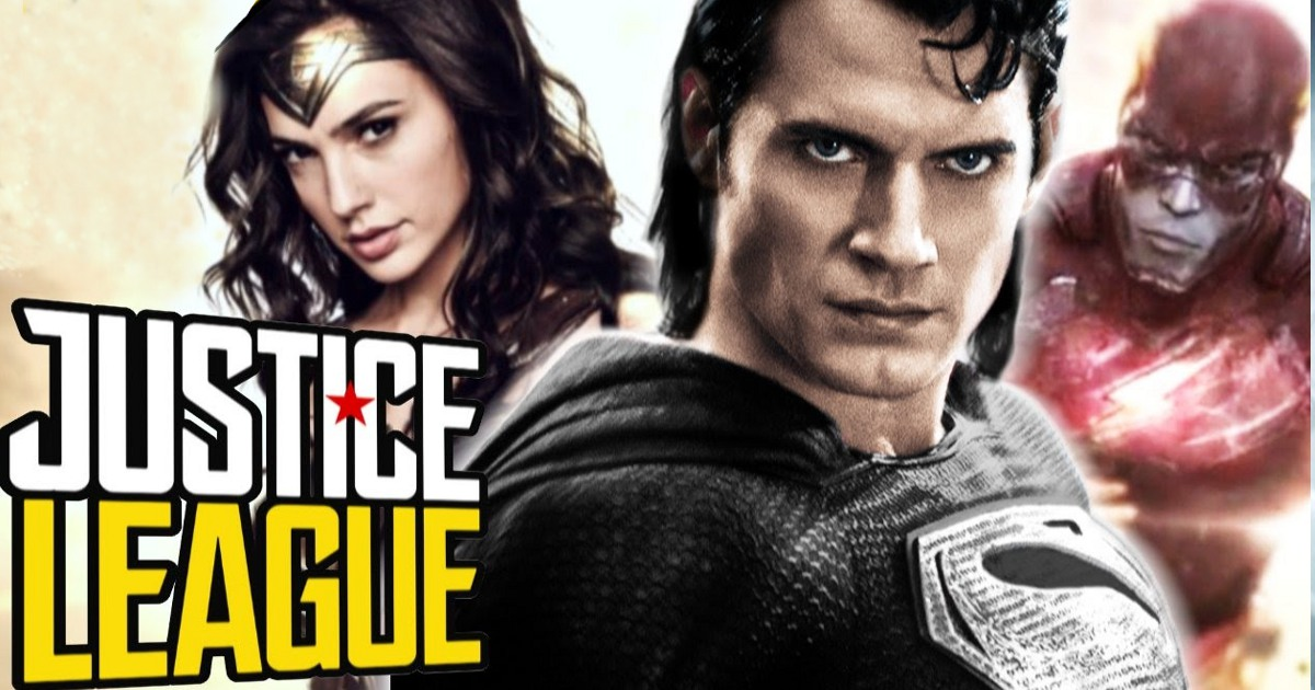 Watch: Justice League Thoughts & Concerns