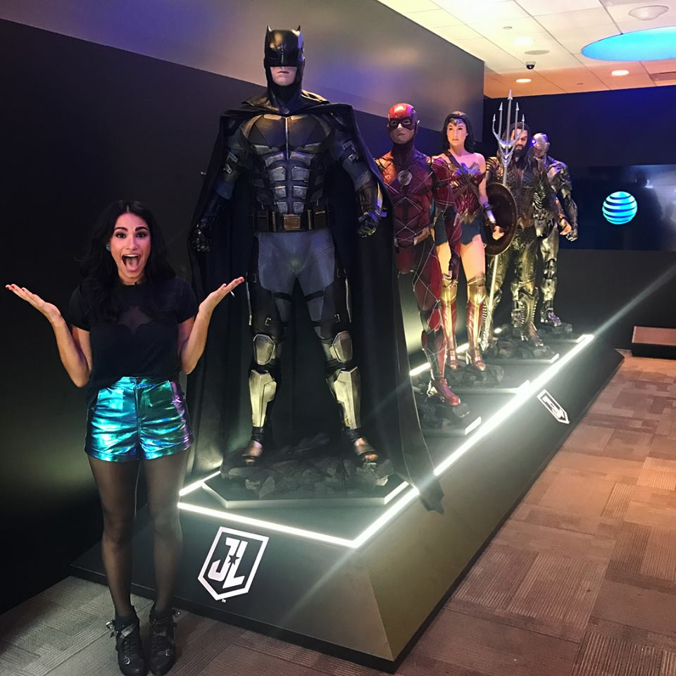 justice league costumes tiffany smith