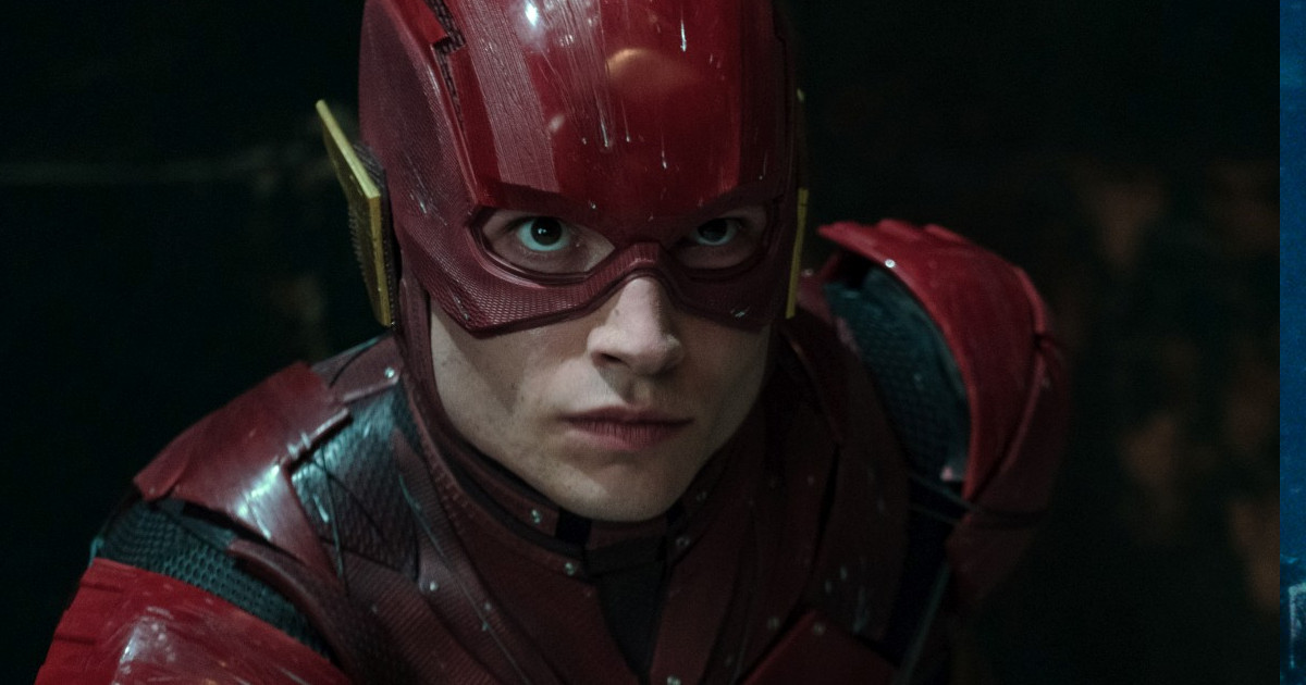 Is DC's Flash Movie No Longer Called 'Flashpoint'?
