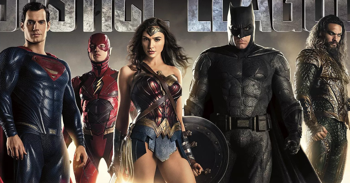 Justice League Runtime