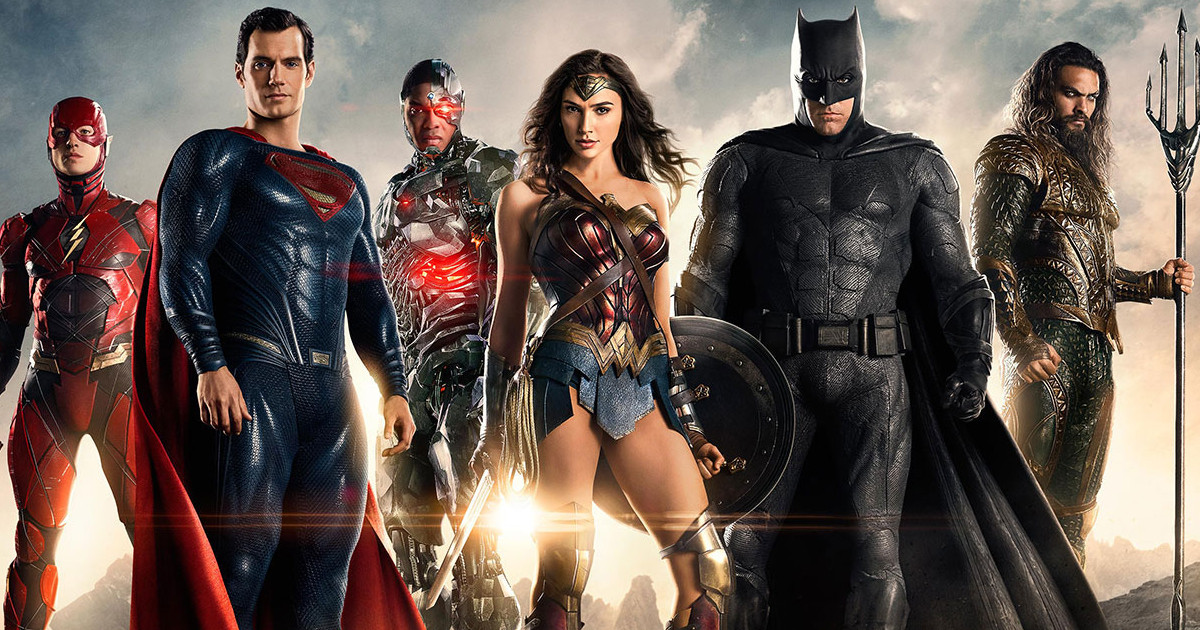 JK Simmons says a 'Justice League 2' script is in the works