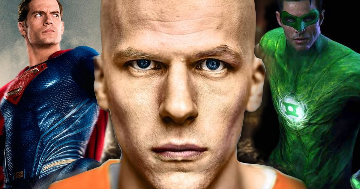 Justice League VR Lex Luthor Sixth Membber Amanda Waller STAR LABS
