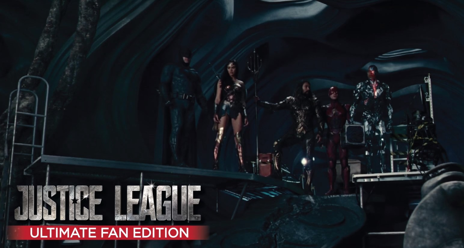 justice league ultimate fan edition online free