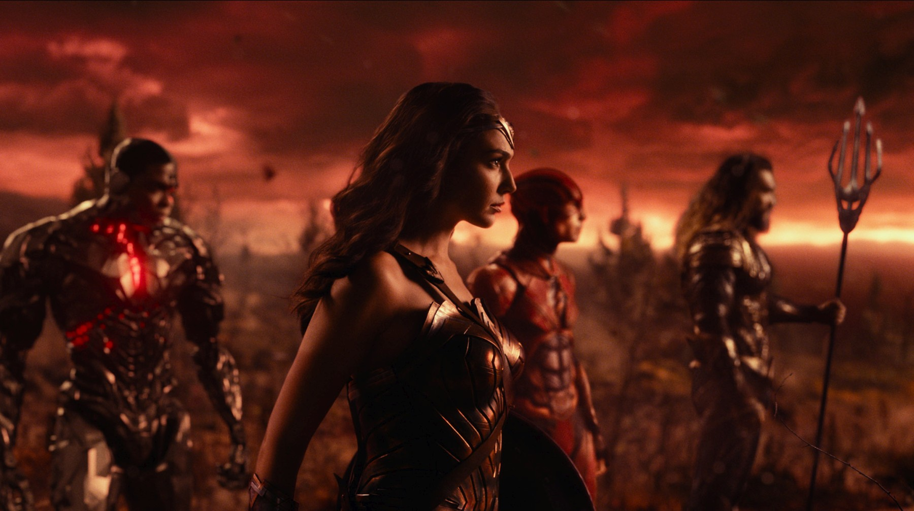 Justice League is Zack Snyder's vision says, Ben Affleck