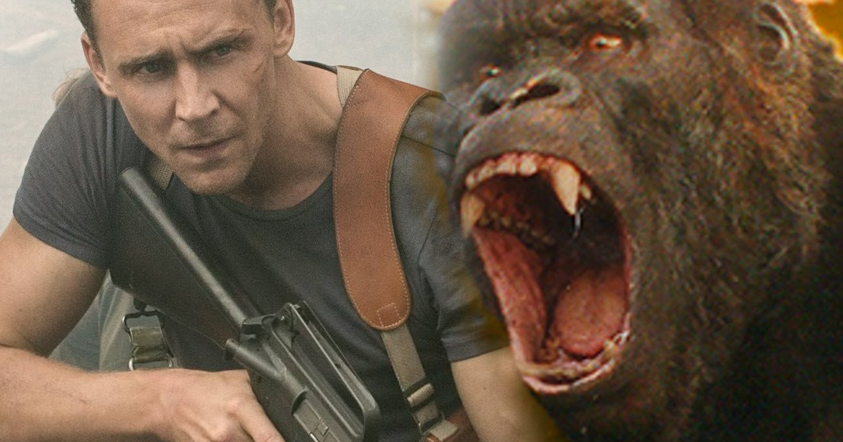 Next 'Kong: Skull Island' trailer set for Wednesday release