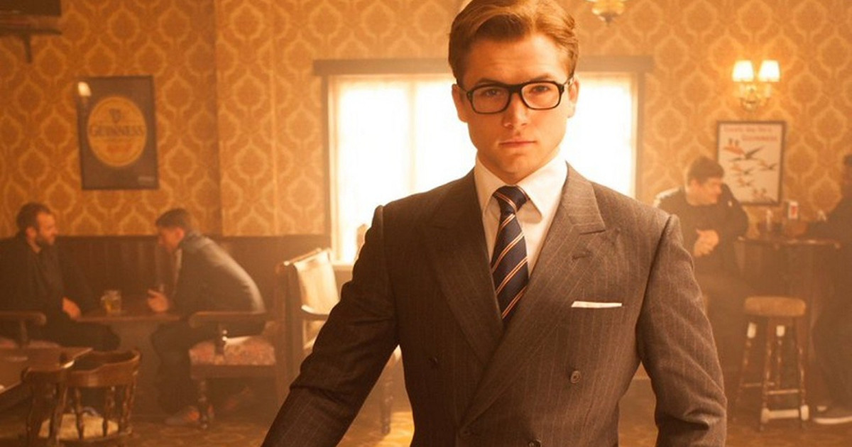 Kingsman: The Golden Circle box office.