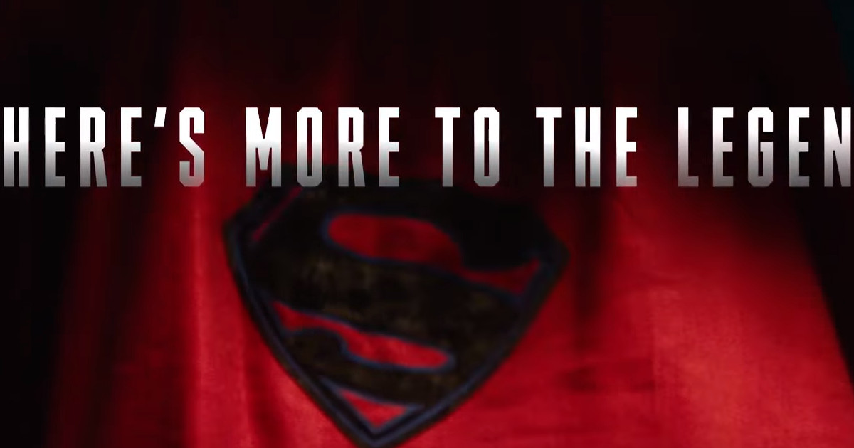 Watch New Teaser For SyFy's Krypton Superman Prequel Series