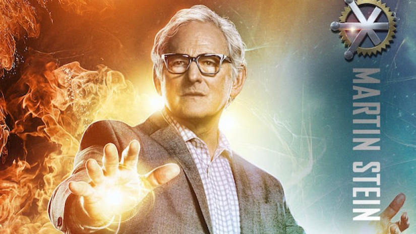 Victor Garber Legends of Tomorrow