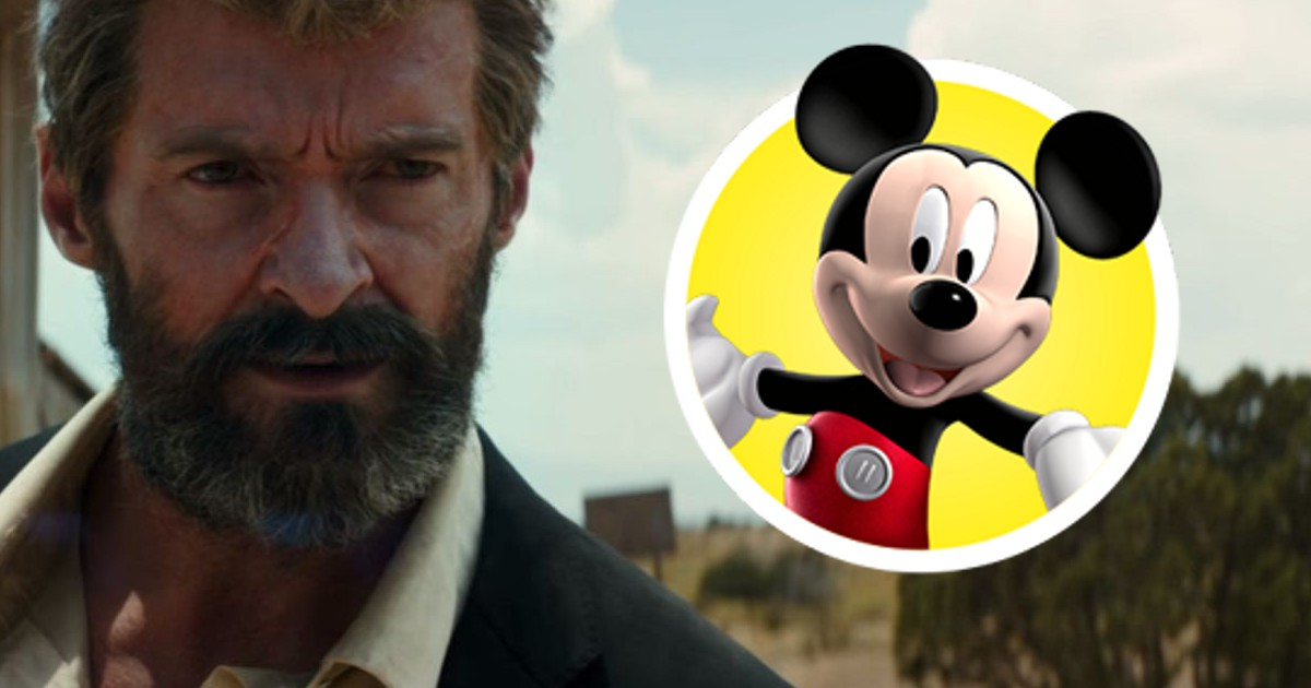 Logan Director Worried About Fox & Disney Deal