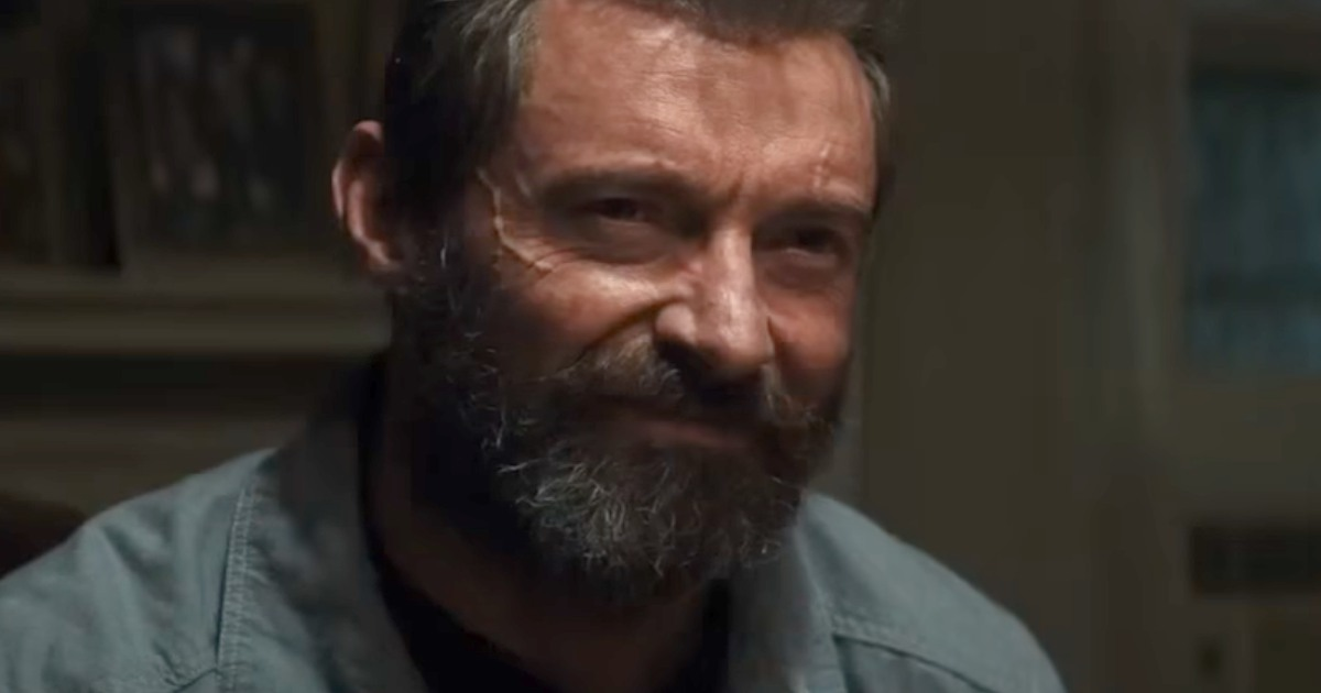 Logan Wolverine 3: New Footage Description