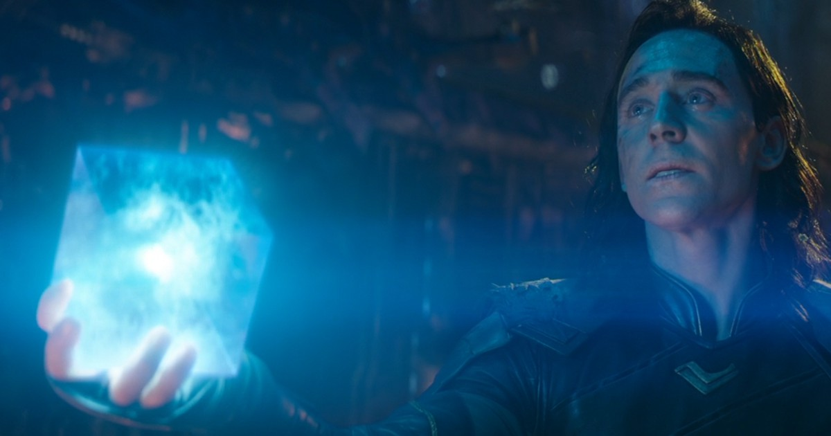 Loki An Ally of Thanos In The Avengers: Infinity War!