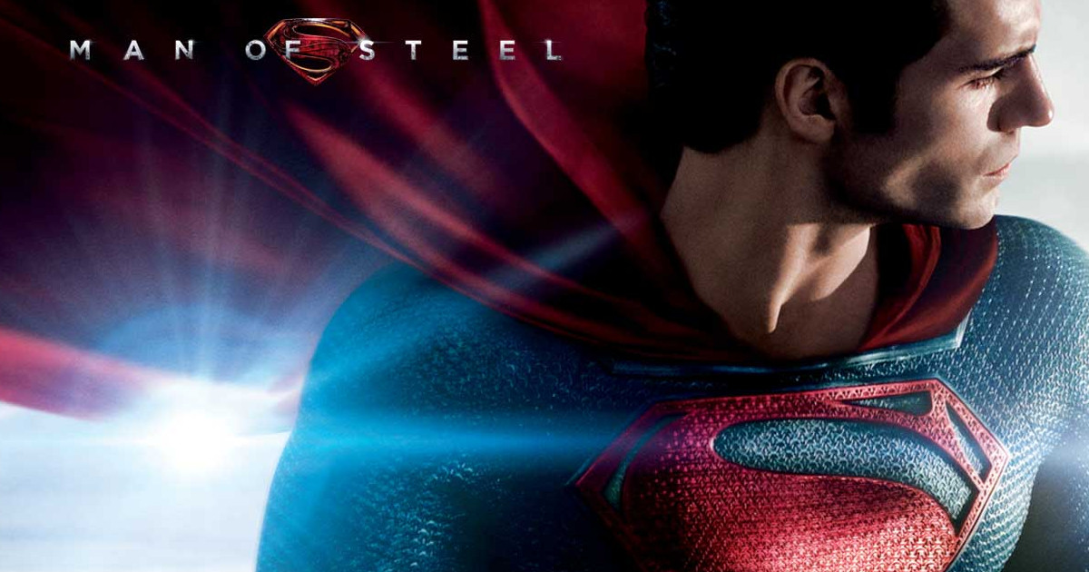 Superman Man of Steel 2 May Have A Script