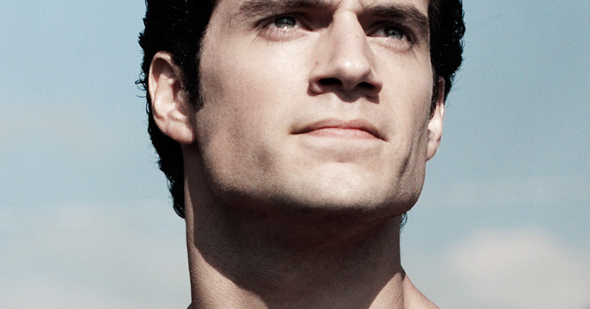 Superman Henry Cavill Talks Possible Man of Steel 2