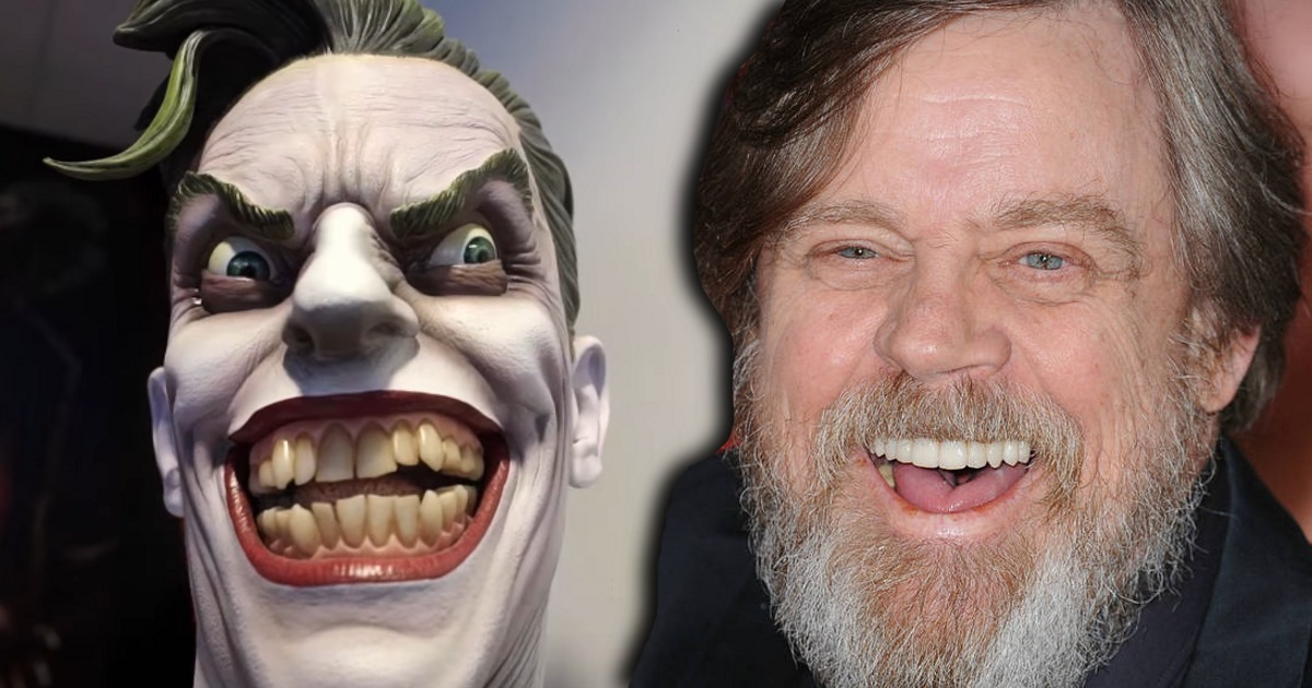 Watch: Mark Hamill's Pop Culture Quest Trailer