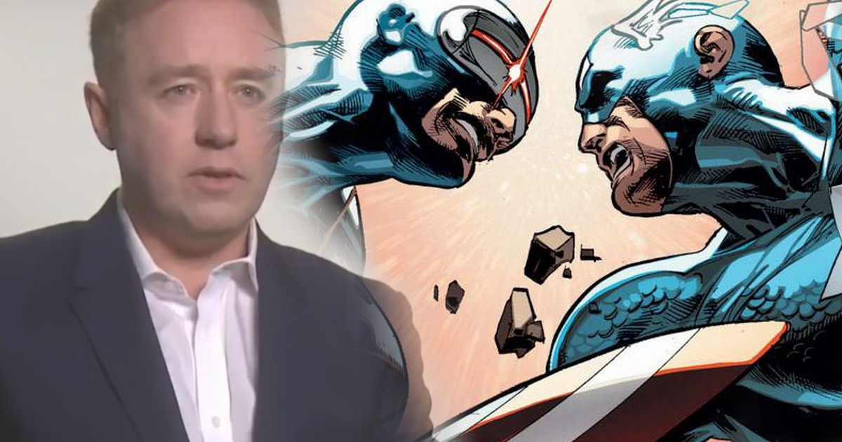 Mark Millar Questions Avengers and X-Men Crossover; Bad For Fox