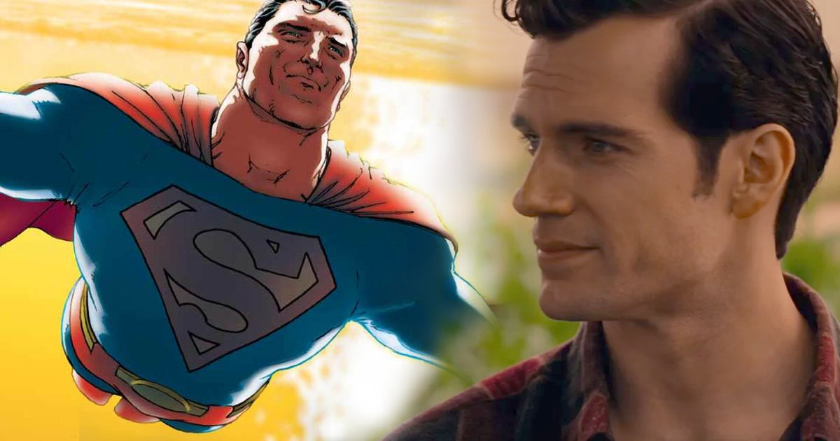 Mark Millar Discussed Man of Steel 2 With Matthew Vaughn