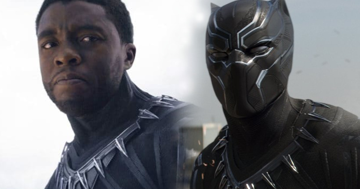 Black Panther confirmed for 'Avengers: Infinity War'