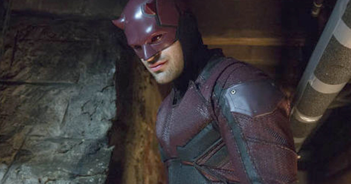 Marvel Shows To Stay On Netflix