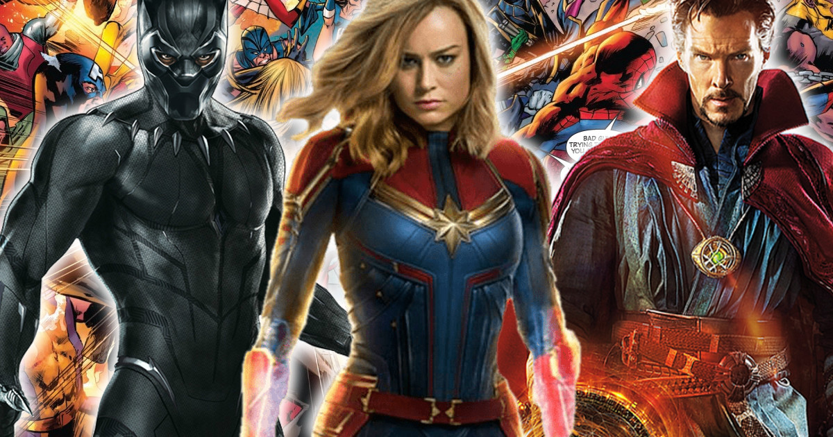 Leak Claims 'New Avengers' Movie On The Way | Cosmic Book News