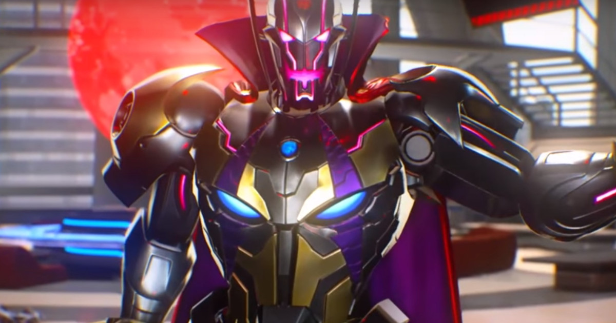 Marvel Vs. Capcom: Infinite launch trailer