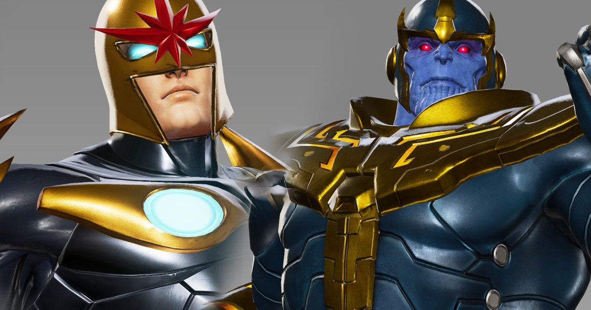 E3 2017: Marvel vs Capcom Infinite Gets New Characters, Demo Available Today