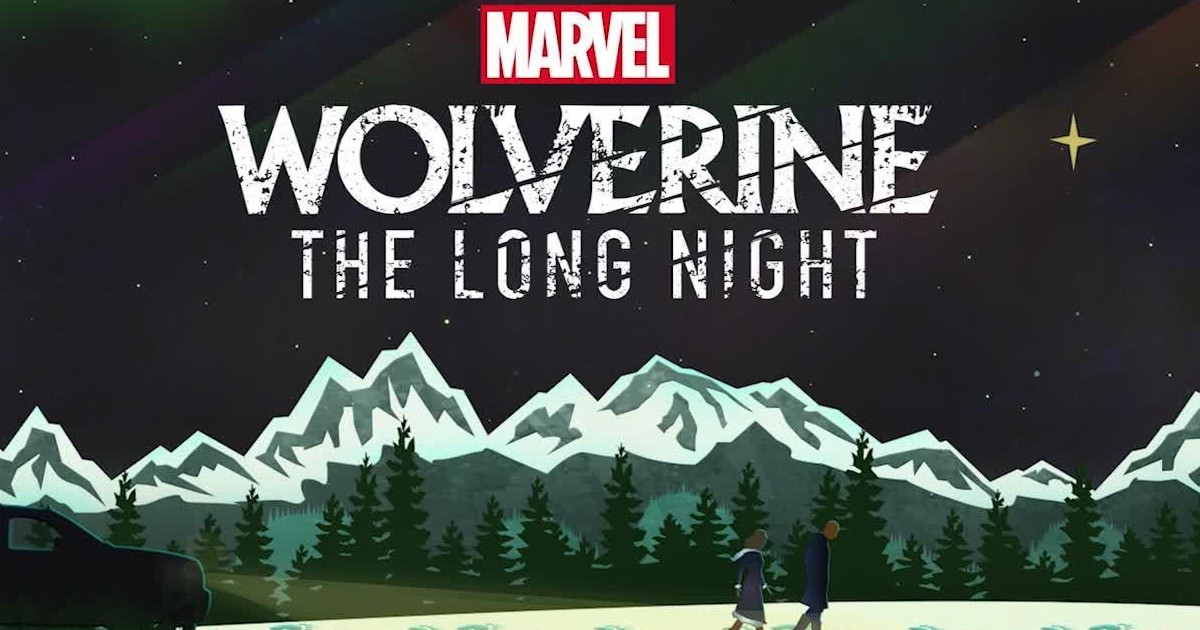Marvel Releases Trailer For Wolverine: The Long Night Podcast