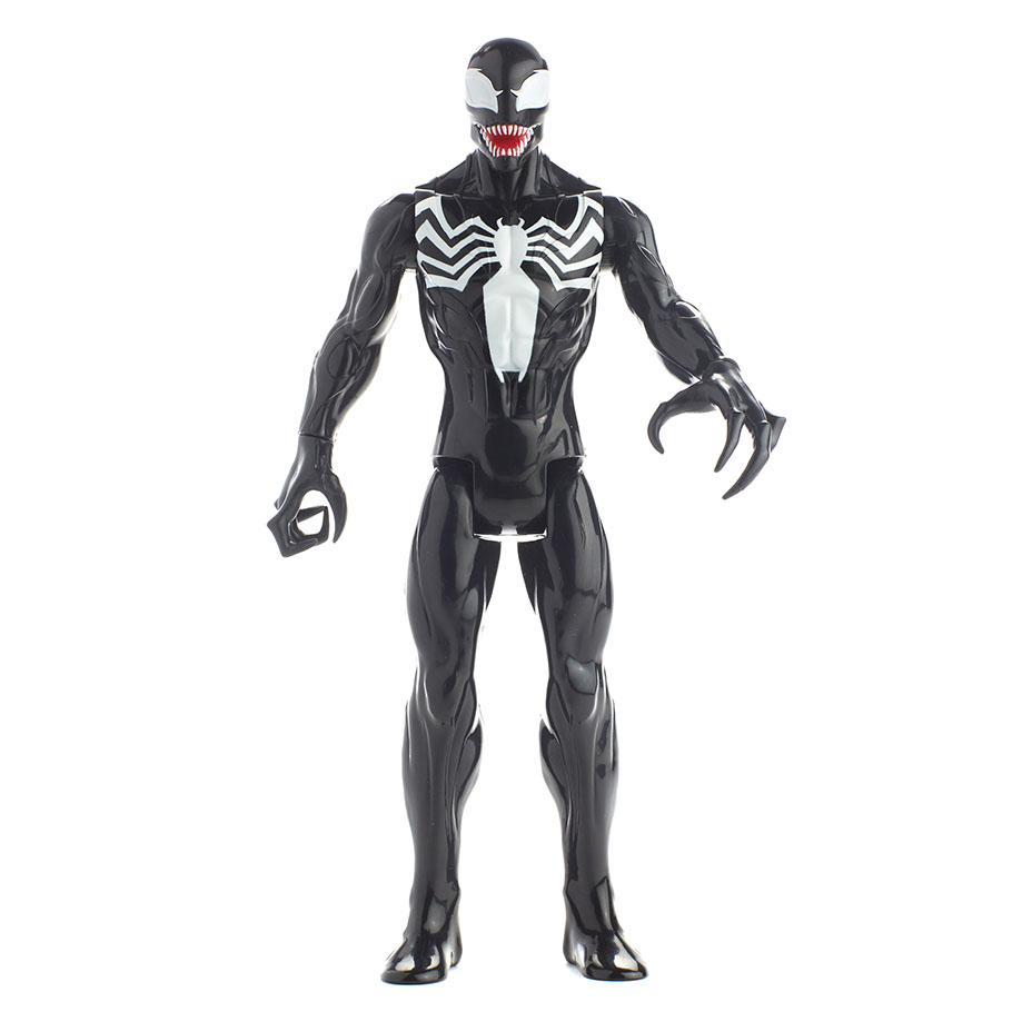 Venom and Carnage toys