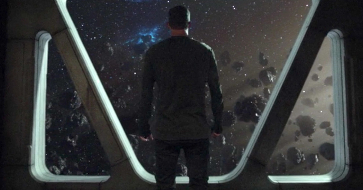 Agents of SHIELD heads to space in new season 5 poster