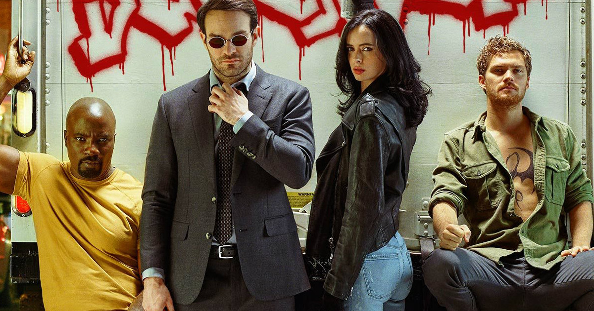 Defenders Is Marvel/Netflix's Least-Watched Series to Date