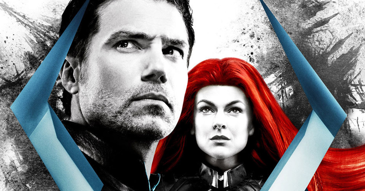 Marvel's Jeph Loeb Counters 'Inhumans' Criticism
