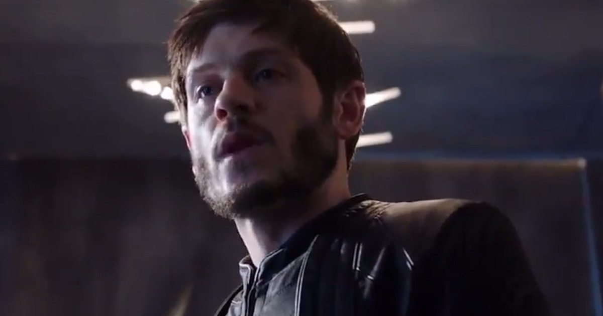Marel's Inhumans Look Ahead Trailer