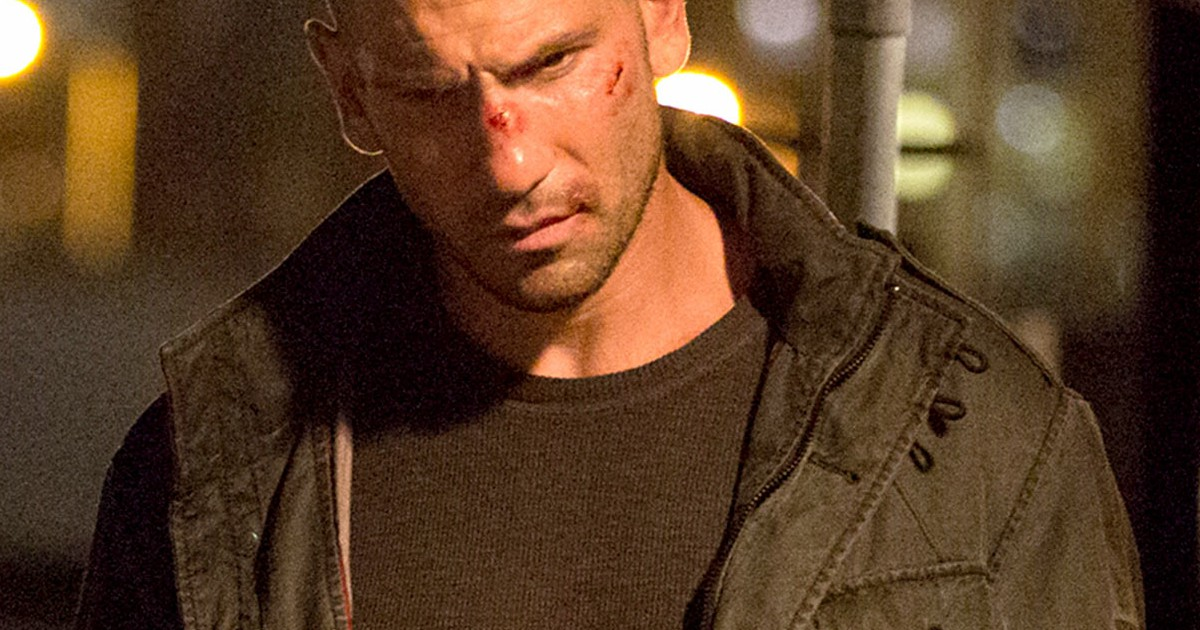 The Punisher Season 2: Josh Stewart And Floriana Lima Recruited