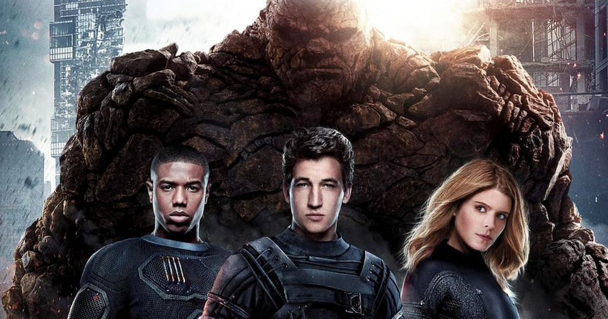 Matthew Vaughn Fantastic Four