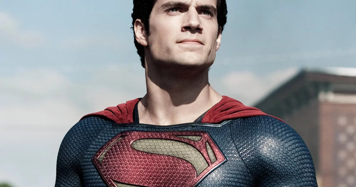 Superman Man of Steel 2 Matthew Vaugh Movie