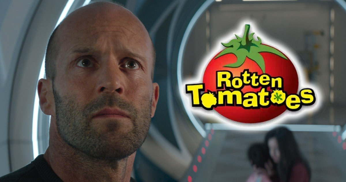 The Meg Rotten Tomatoes Score Is In | Cosmic Book News