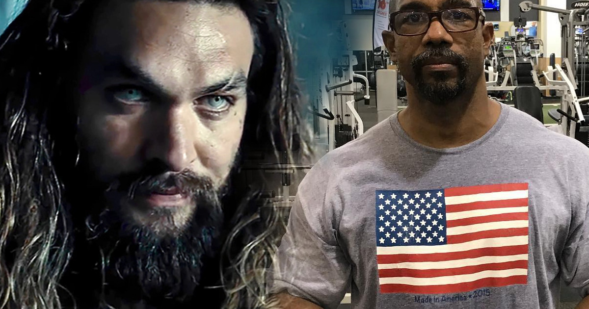 Michael Beach joins Jason Momoa's 'Aquaman'