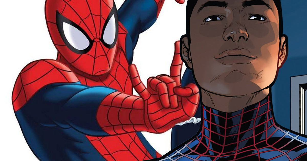 Animated Spider-Man Movie Trailer Teased By Chris Miller