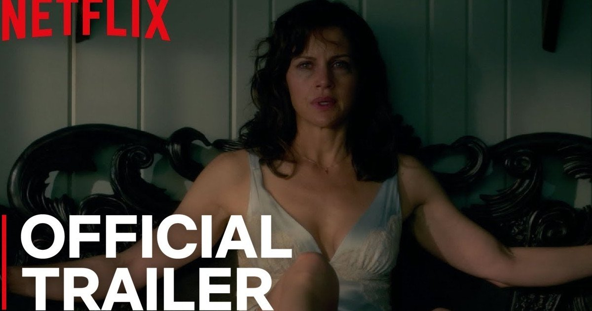 'Gerald's Game' Trailer: The Stephen King Adaptation Is BDSM Gone Completely Wrong