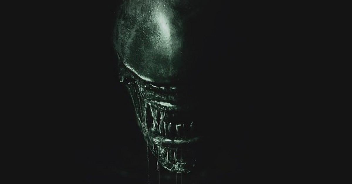 Alien: Covenant - Last Supper Prologue Clip Released