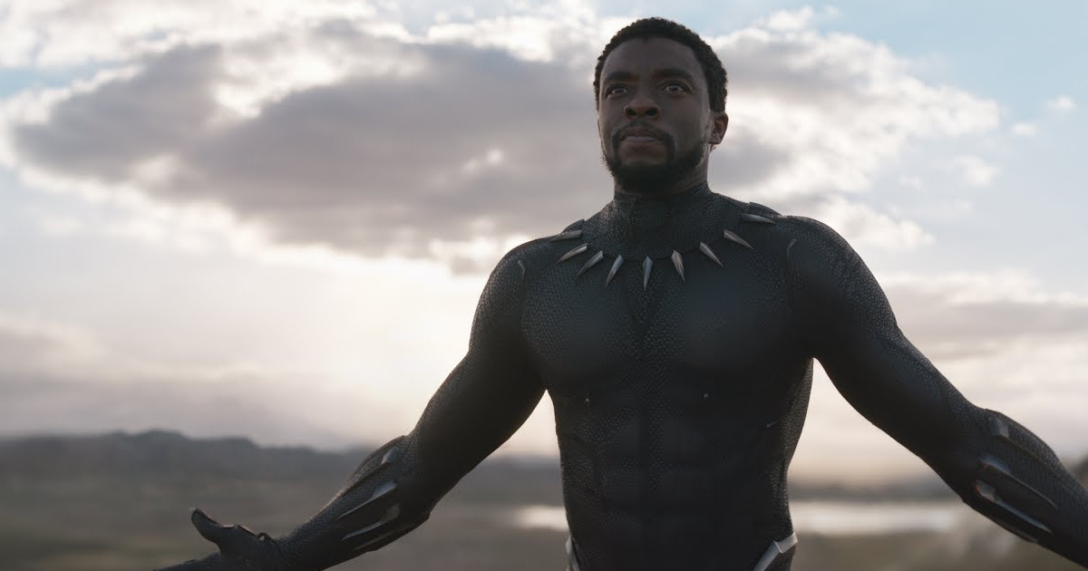 Marvel Black Panther Black Panther Avengers Infinity: Black Panther Trailer Coming Soon Not Avengers: Infinity