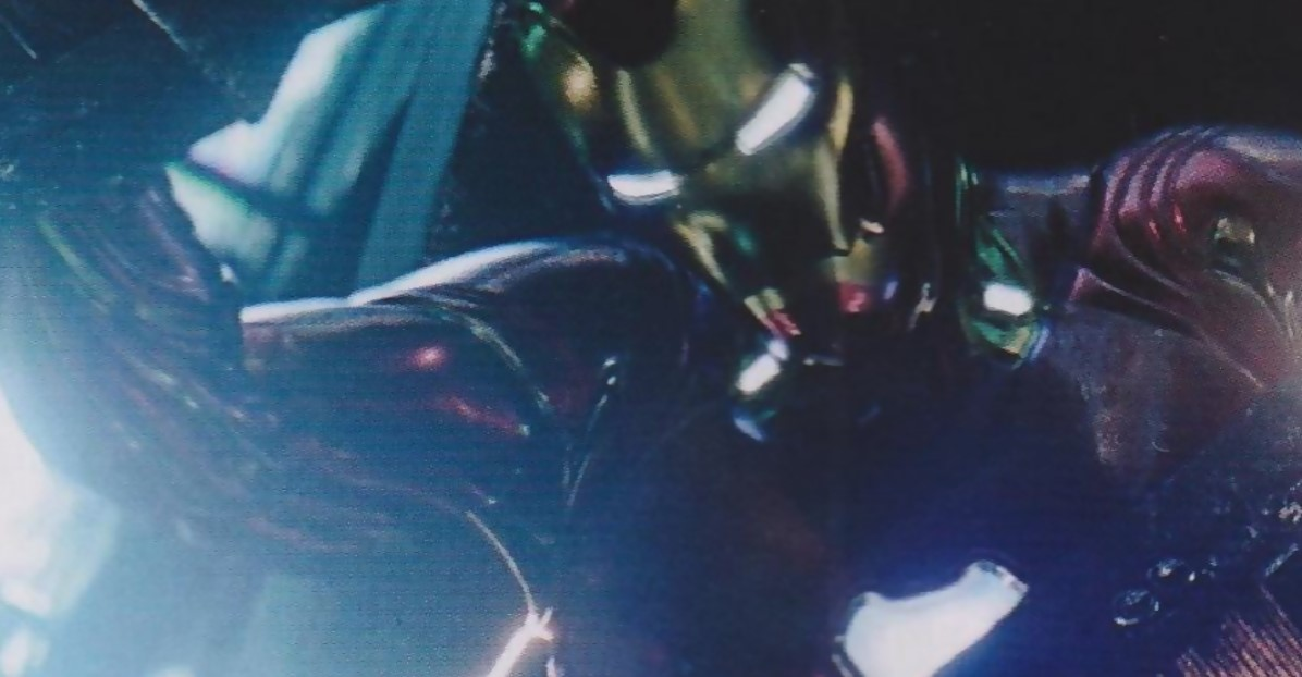 Avengers: Infinity War Images Feature Thanos, Star-Lord, Iron Man & More