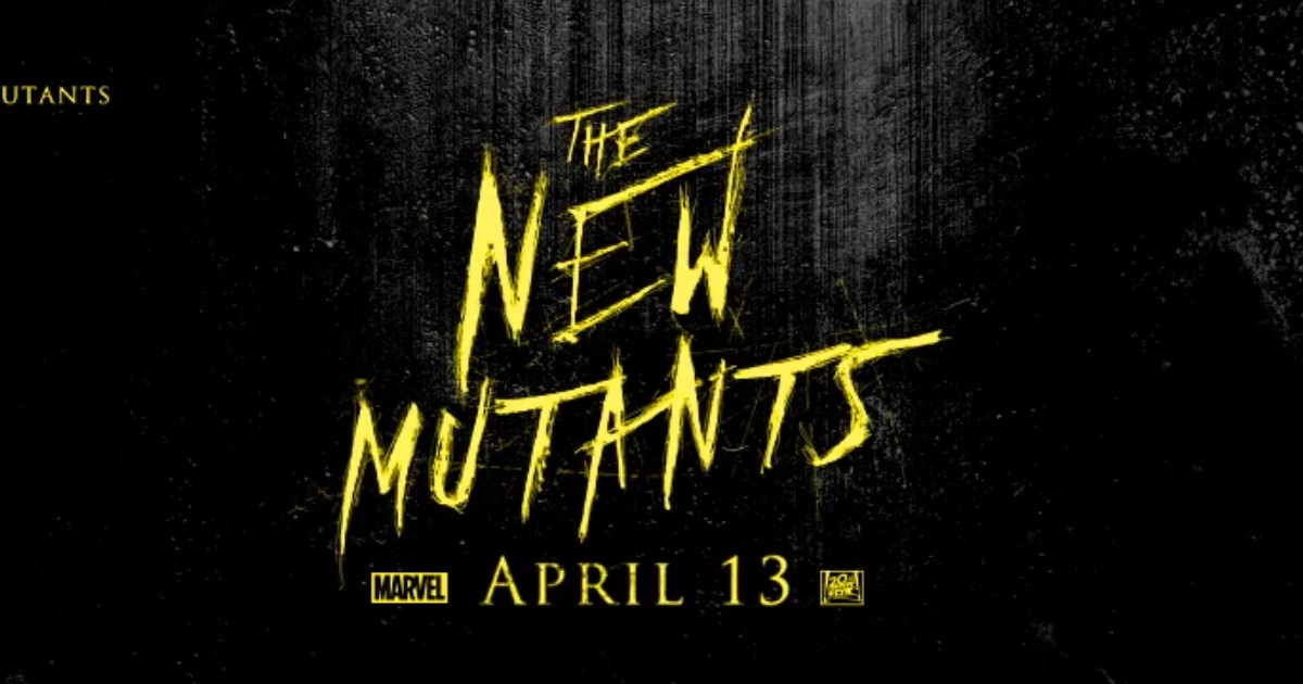 New Mutants Takes On AC/DC's Highway To Hell