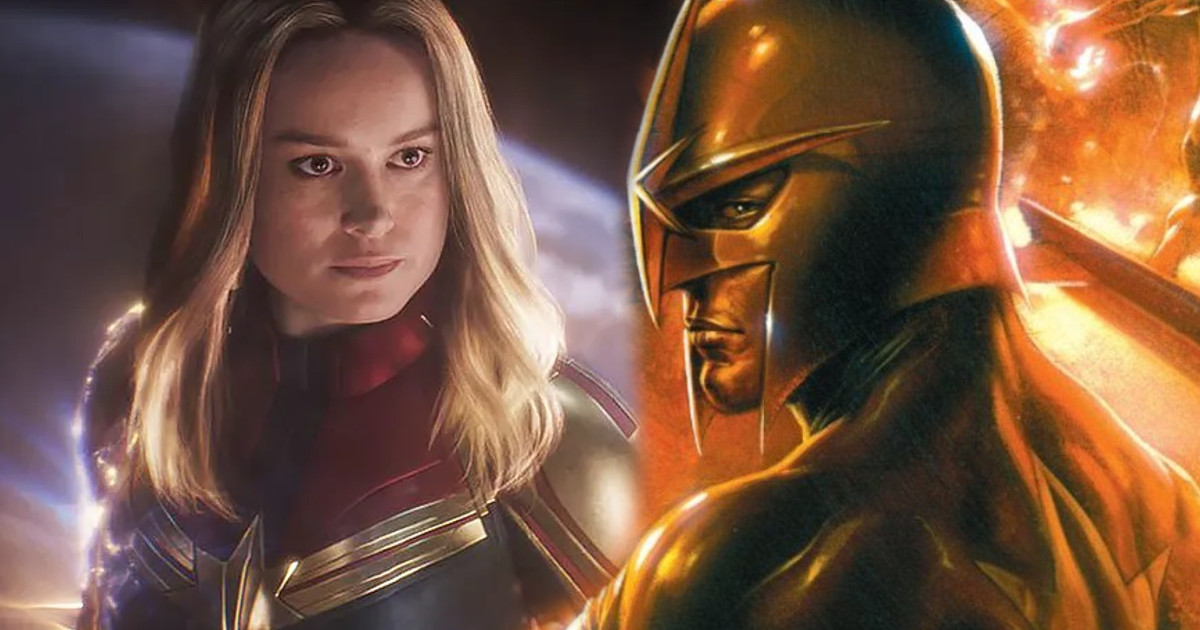 Nova, Villain Rumored For Captain Marvel 2 | Cosmic Book News