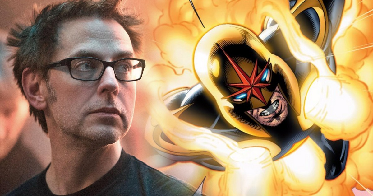 We Want Nova For Guardians of the Galaxy 3 | Cosmic Book News