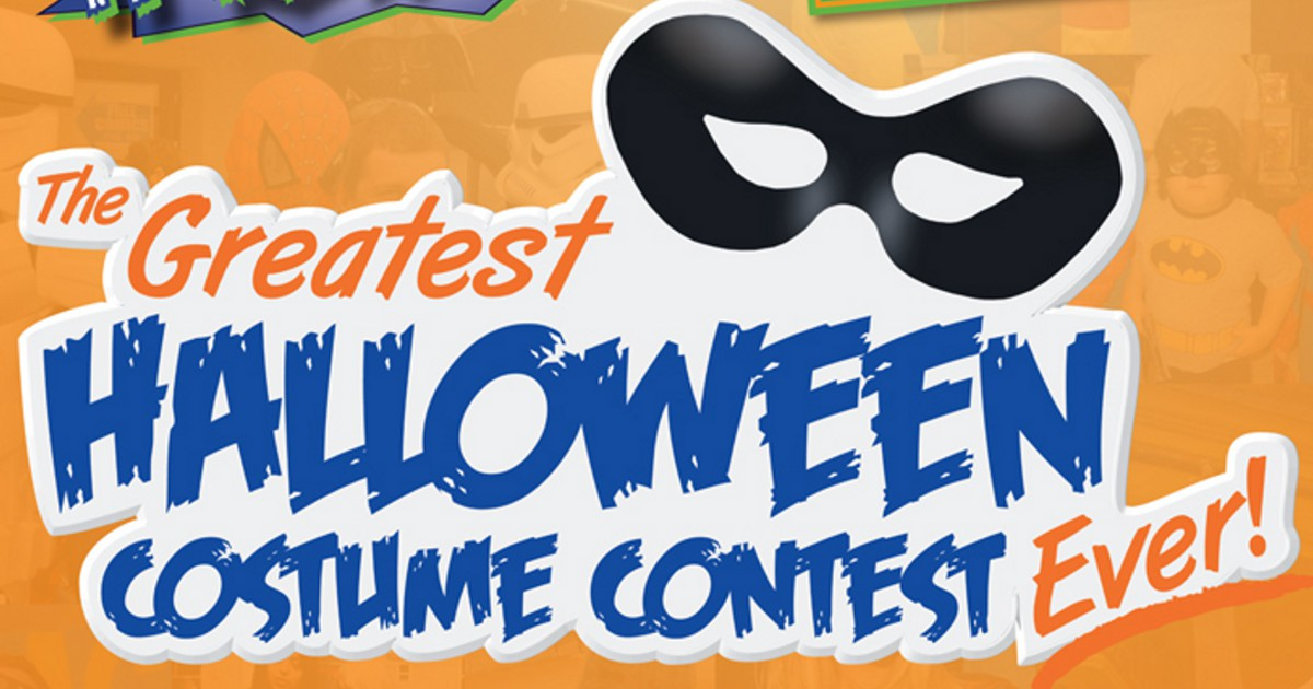 Halloween Costume Contest Coming To NYCC
